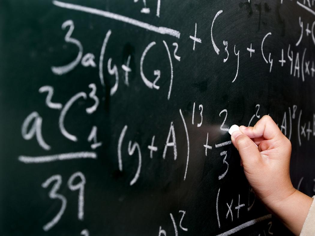 School-Blackboard
