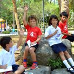 Krabi school uniforms