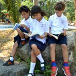 Krabi school uniforms