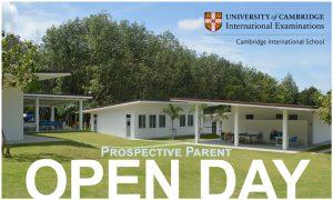 Open Day Krabi School