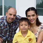 testimonial Griffin family