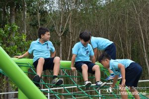 Krabi Adventure playground