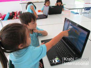 Fun Learning In Class