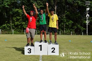 Krabi School Sports Day