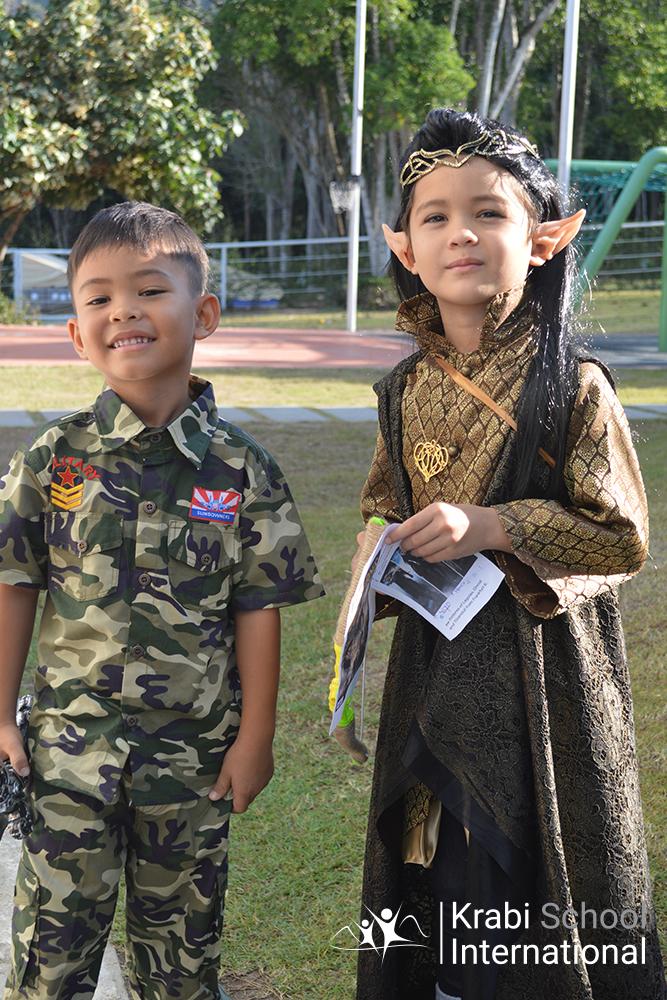 Krabi School