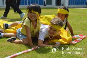 Children's Day 2019 Krabi