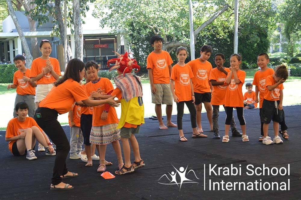 Summer School Krabi