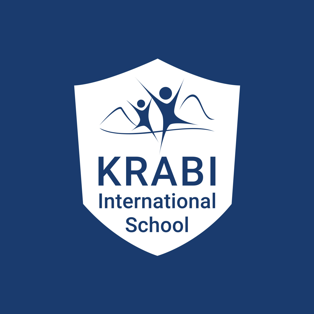 Krabi International School Logo