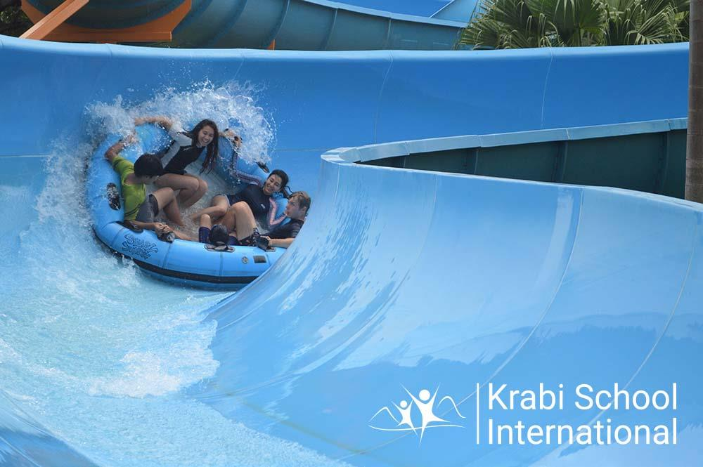 splash jungle phuket