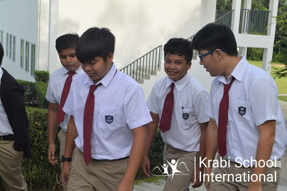Krabi International School