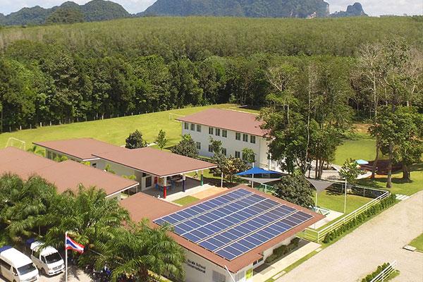 Krabi International School Campus