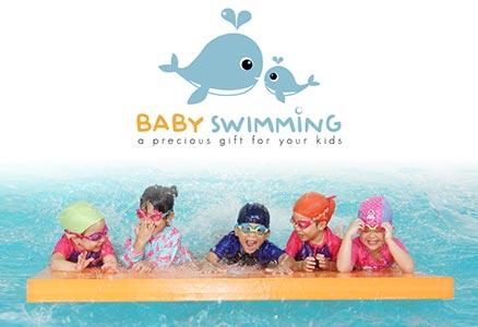 Krabi Baby Swimming School